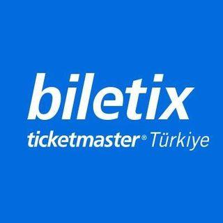 Biletix  Facebook Hayran Sayfası Profil Fotoğrafı