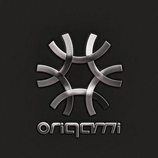 origami mobilya