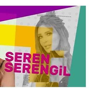 Seren Serengil  Facebook Hayran Sayfası Profil Fotoğrafı