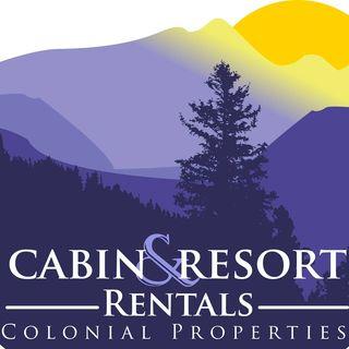 Colonial Properties Cabin & Resort Rentals