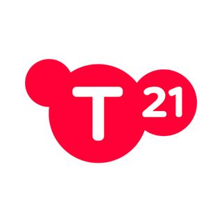 Tech21  Facebook Hayran Sayfası Profil Fotoğrafı