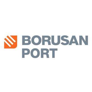 Borusan Port