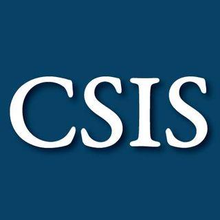 CSIS | Center for Strategic & International Studies