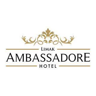 Limak Ambassadore Hotel  Facebook Hayran Sayfası Profil Fotoğrafı