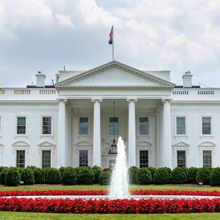 The Trump White House Archived