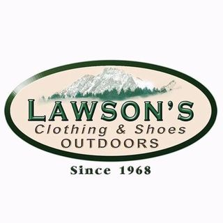 Lawsons Clothing, Shoes, & OUTDOORS