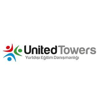 United Towers Yurtdışı Eğitim Danışmanlığı  Facebook Hayran Sayfası Profil Fotoğrafı