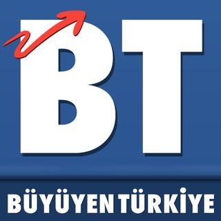 Büyüyen Türkiye