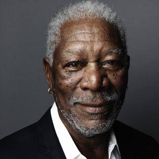 Morgan Freeman  Facebook Hayran Sayfası Profil Fotoğrafı