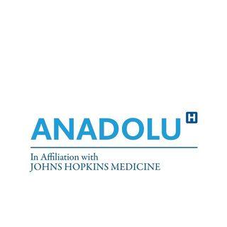 Anadolu Sağlık Merkezi  Facebook Hayran Sayfası Profil Fotoğrafı