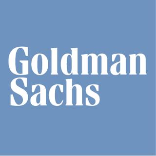 Goldman Sachs  Facebook Hayran Sayfası Profil Fotoğrafı