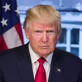 President Donald J. Trump Archived
