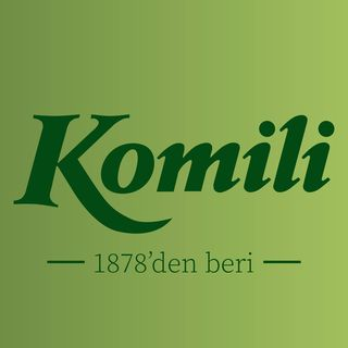 Komili Zeytinyağı  Facebook Hayran Sayfası Profil Fotoğrafı