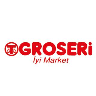 Groseri Market