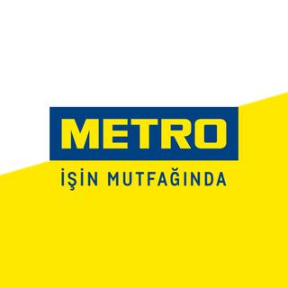 Metro Türkiye  Facebook Fan Page Profile Photo