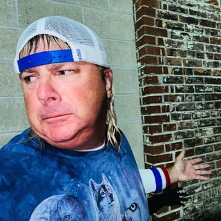 Donnie Baker