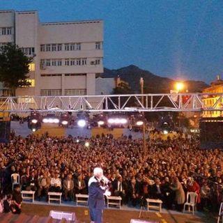 Nihat Hatipoğlu  Facebook Hayran Sayfası Profil Fotoğrafı