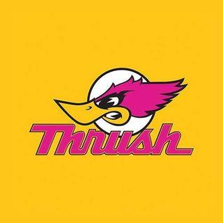 Thrush Exhaust