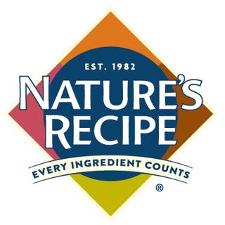 Nature's Recipe