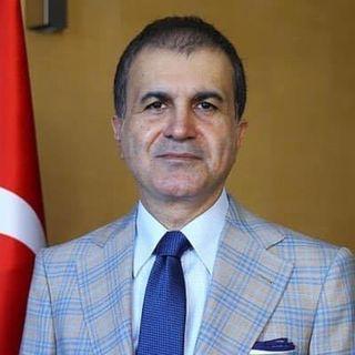 Ömer Çelik  Facebook Hayran Sayfası Profil Fotoğrafı