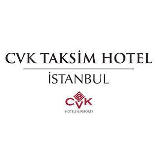 CVK Taksim Hotel Istanbul  Facebook Hayran Sayfası Profil Fotoğrafı