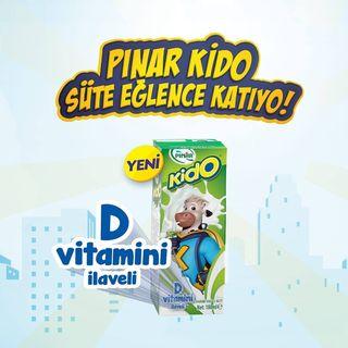 Pınar Kido  Facebook Hayran Sayfası Profil Fotoğrafı
