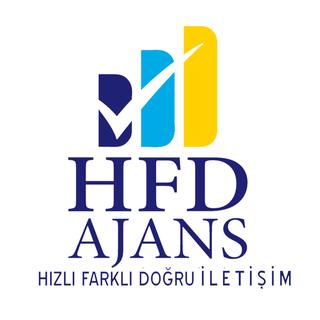 HFD Ajans  Facebook Hayran Sayfası Profil Fotoğrafı