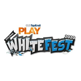 Whitefest  Facebook Hayran Sayfası Profil Fotoğrafı