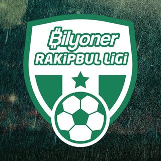 RakipBul Türkiye Halı Saha Ligi