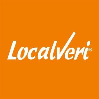 Localveri Yazılım  Facebook Hayran Sayfası Profil Fotoğrafı