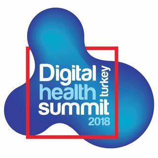 Digital Health Summit Turkey  Facebook Hayran Sayfası Profil Fotoğrafı