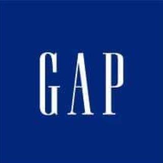 Gap  Facebook Fan Page Profile Photo