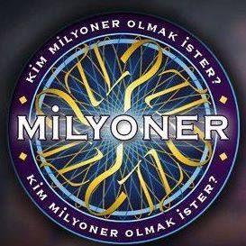 Kim Milyoner Olmak İster?  Facebook Hayran Sayfası Profil Fotoğrafı