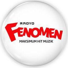 Radyo Fenomen  Facebook Hayran Sayfası Profil Fotoğrafı