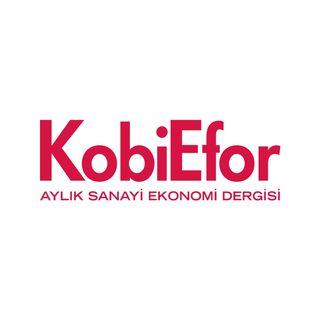 KobiEfor Dergisi  Facebook Hayran Sayfası Profil Fotoğrafı