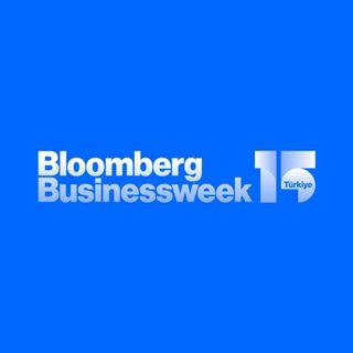Bloomberg Businessweek Türkiye  Facebook Hayran Sayfası Profil Fotoğrafı