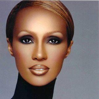 Iman  Facebook Hayran Sayfası Profil Fotoğrafı
