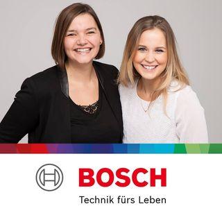Bosch Karriere