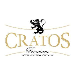 CRATOS Premium   Hotel & Casino
