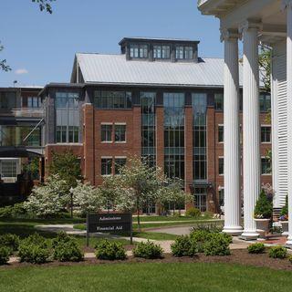 Knowlton Center for Career Exploration at Denison University