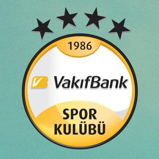VakıfBank Spor Kulübü  Facebook Hayran Sayfası Profil Fotoğrafı