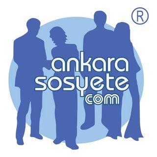 Ankara Sosyete  Facebook Hayran Sayfası Profil Fotoğrafı