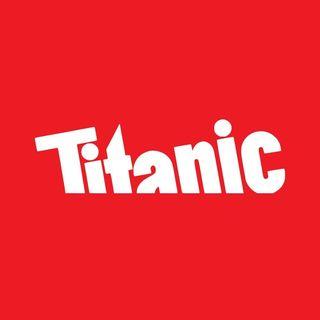 Titanic-Magazin