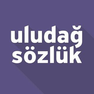 Uludağ Sözlük  Facebook Hayran Sayfası Profil Fotoğrafı