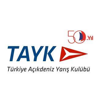 Türkiye Açıkdeniz Yarış Kulübü  Facebook Hayran Sayfası Profil Fotoğrafı