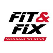 Fit & Fix Bridgestone