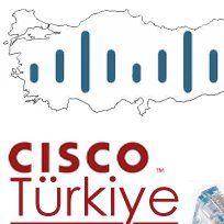 Cisco Türkiye  Facebook Hayran Sayfası Profil Fotoğrafı