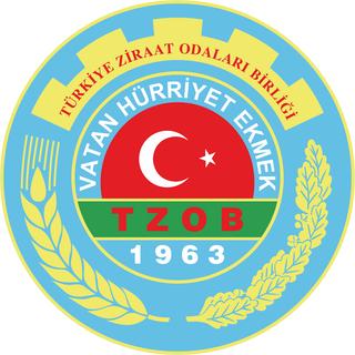 TZOB - Türkiye Ziraat Odaları Birliği  Facebook Hayran Sayfası Profil Fotoğrafı