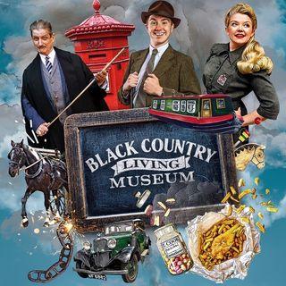 The Black Country Living Museum  Facebook Hayran Sayfası Profil Fotoğrafı