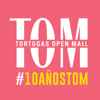 TOM - Tortugas Open Mall